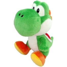 "Nintendo Super Mario ""Yoshi"" 20cm Plüschfigur - 1"