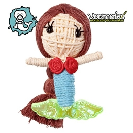 ORIGINAL Voomates String Doll Voodoo Puppen - Voodoopuppen mit Geschenkbox - 81 Modelle (Mary Mermaid) - 1