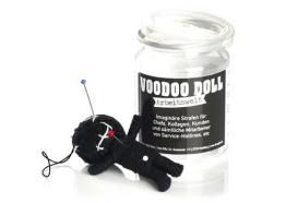 Voodoo Doll in Dose +++ LUSTIG von modern times +++ ARBEITSWELT - VOODOO-DOLL +++ I LOVE GIFTS - 1