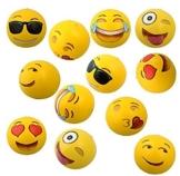 Emoji-Wasserbälle