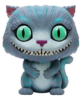 Alice im Wunderland Funko Pop! - Cheshire Cat Sammelfigur Standard -