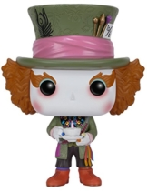 Alice - Mad Hatter -