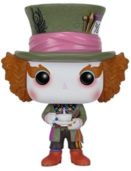Alice-Mad Hatter -