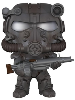 FunKo 021051 Pop Games: Fallout 4 T-60 Power Armor 78 Vinyl Figure -