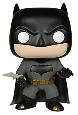 FunKo 021634 Pop Heroes: Batman Verses Superman 84 Vinyl Figure -