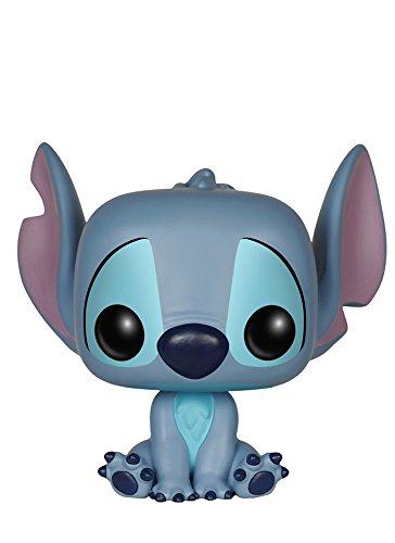 Funko Figurine Disney Stitch Assis 10cm