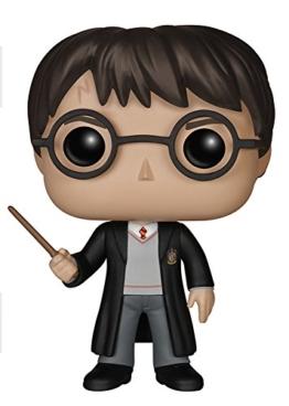 Funko - Figurine Harry Potter Pop 10cm - 0849803058586 -