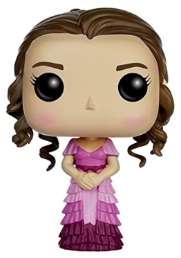 Funko FK6567 Pop Movies Harry Potter: Hermione Granger Yule Ball Vinyl Figur, 10 cm -