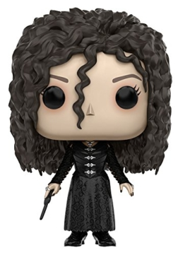 Funko Pop! Film: Harry Potter - Bellatrix Lestrange Vinyl Figur -