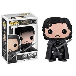 "Game Of Thrones 3.75"" Vinyl Figure Jon Snow -"