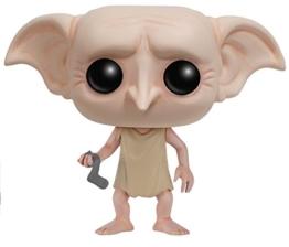 Pop! Filme: Harry Potter - Dobby Figur -