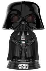 POP - Star Wars Rogue One - Darth Vader Fig. -