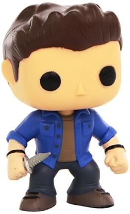 Supernatural Dean POP! Vinyl Figur 10 cm -